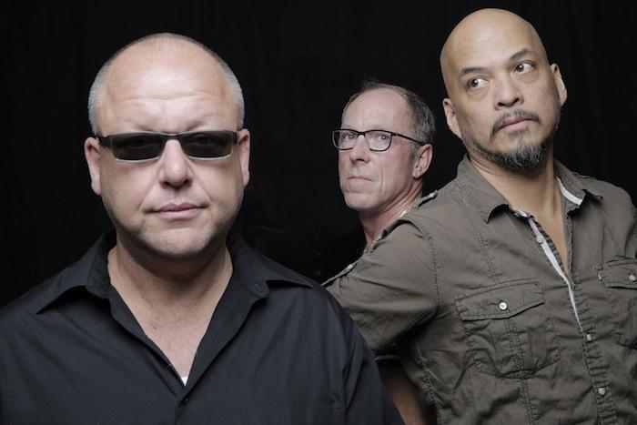 Pixies、23年ぶりとなるニュー・アルバムをリリース