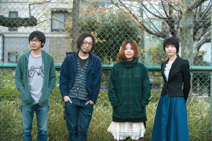 kanina、2ndアルバムをハイレゾ配信開始&盟友Aureoleとのスペシャル対談をお届け!
