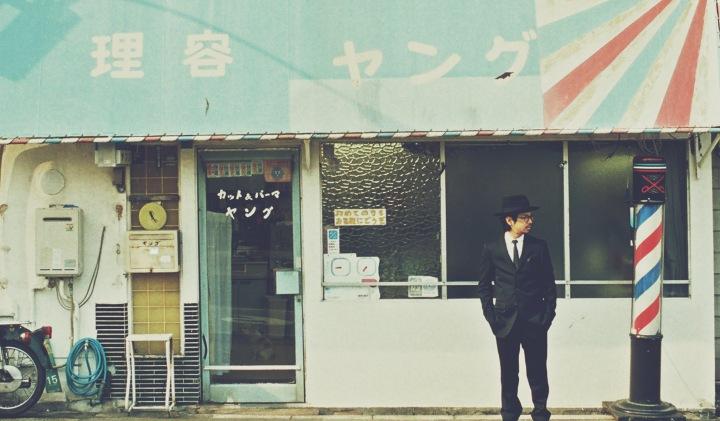 """アジカン後藤正文こと""""Gotch""""、ソロ・アルバムがハイレゾで登場"""