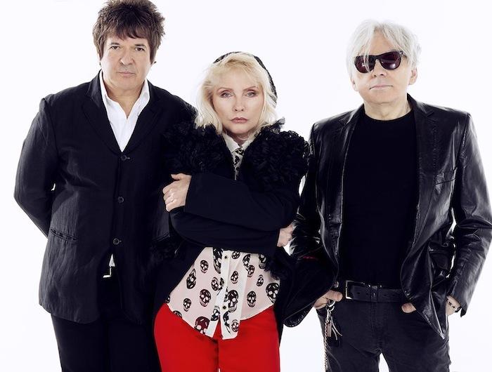 結成40周年。ブロンディ、新録ベスト&ニュー・アルバムをリリース