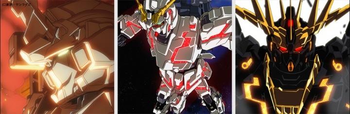 『機動戦士ガンダムUC』、オリジナル・サウンドトラックがハイレゾで登場!!