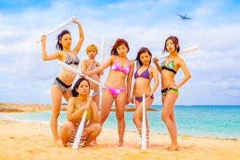 アイドル・グループ構成員増殖計画 vol.60 BiS、解散に向けてラスト・シングルをリリース