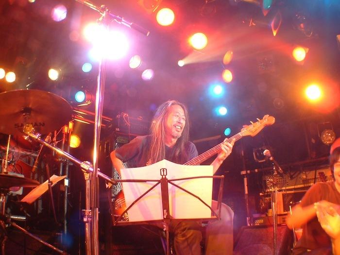 3回忌を迎える元MUTE BEATベーシスト松永孝義、未発表ライヴ音源をハイレゾ音源で独占先行配信