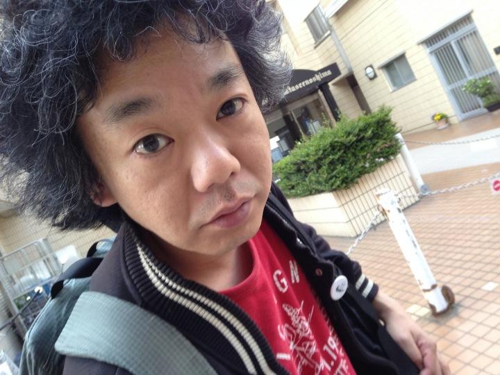 三輪二郎、渾身の3rdアルバムには沢田穣治や大森靖子が参加