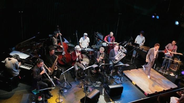 Orquesta Libre + Suga Dairo + RON×II『plays DUKE』をハイレゾ配信