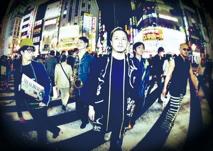 """侍ジャズ・バンドPE'ZのOhyama""""B.M.W"""" Wataru(Tp)が語る熱いライヴ・バンドの15年"""