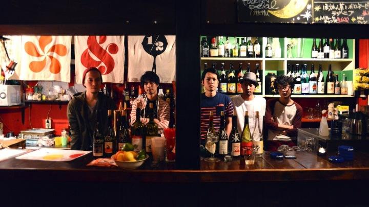 箱庭の室内楽、ミニ・アルバム『Friends』 をハイレゾ配信