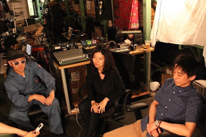 33RECORD、33週連続リリース企画『Biff Sound』第18弾をリリース&インタヴュー!!