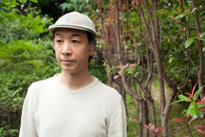 この国の音楽シーンを支える鍵盤奏者エマーソン北村、待望のフル・アルバム