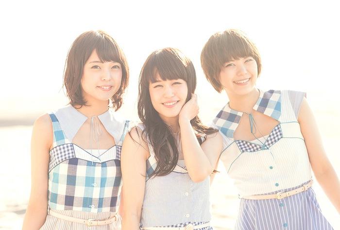 Negicco、田島貴男プロデュースによるシングルをハイレゾ配信!!