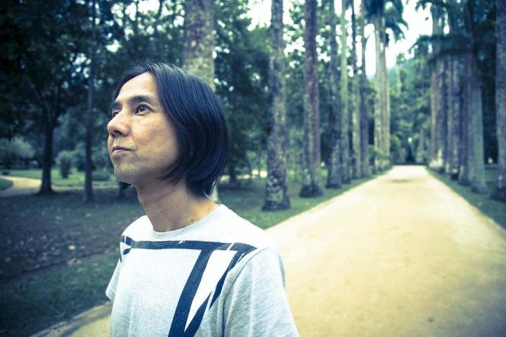 高野寛、25周年記念アルバムと豪華アーティスト参加のカヴァー・アルバムを配信開始
