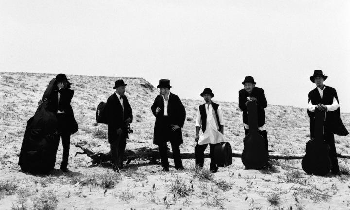 OAUが打ち出す新たな「提案」とは? 新作アルバムと彼らの「提案」についてTOSHI-LOWを直撃!!