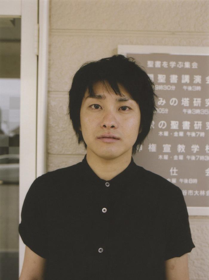 倉内太の新作、岡村詩野によるインタヴューを追加掲載!