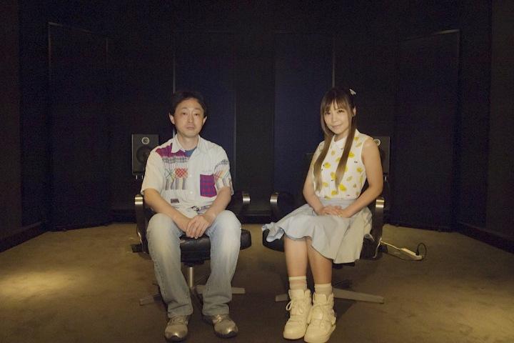 ハイレゾ・アニソンをリリースした榊原ゆい&山森篤の音質聴き比べ対談