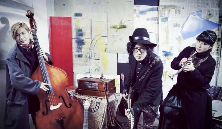 くるり、11作目のオリジナル・アルバム『THE PIER』をハイレゾ配信!! メンバー・インタヴュー掲載!!
