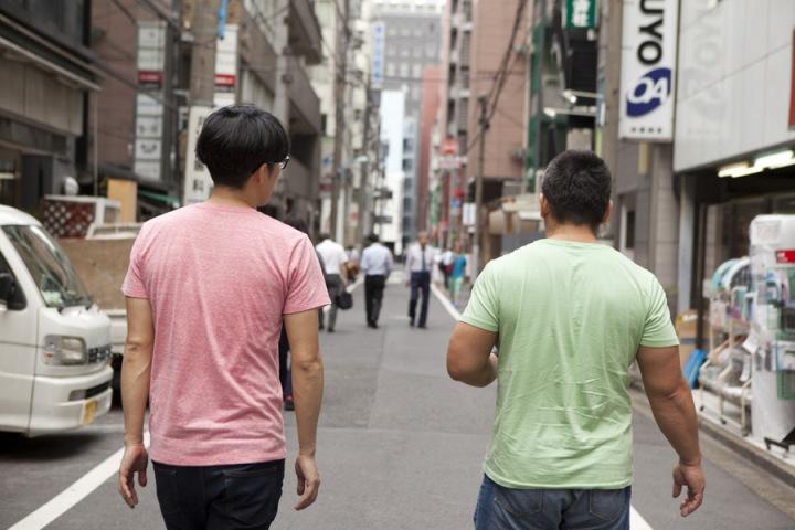 ゲイ 出会 大阪