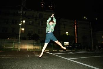 水曜日のカンパネラ、4thミニ・アルバムリリース記念!! コムアイに翼を与えた振り付け師・竹森徳芳へ初インタヴュー