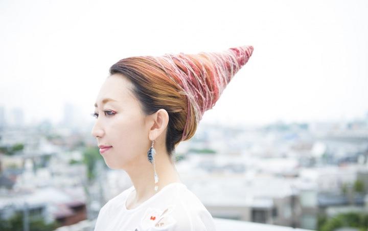 Rie fu、デビュー10周年を飾る2連続のコンセプト・アルバム第1弾をハイレゾで先行配信!