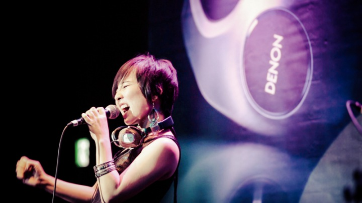 【OTOTOYライヴ・レポート】Nao Yoshiokaによる公開DSDライヴ・レコーディング@YEBISU MUSIC WEEKEND