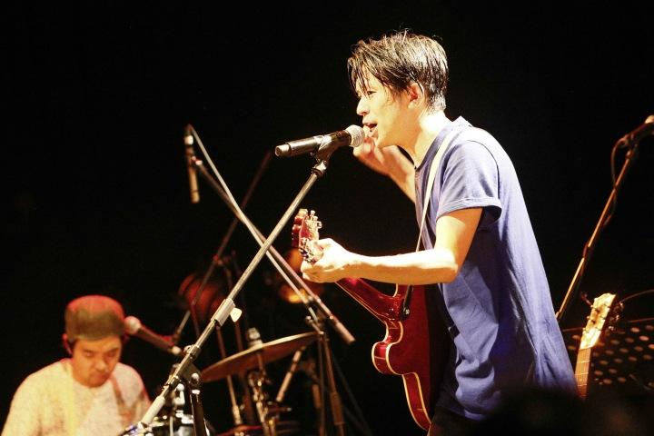 Keishi Tanaka、1年ぶりのニュー・シングルが独占ハイレゾで到着