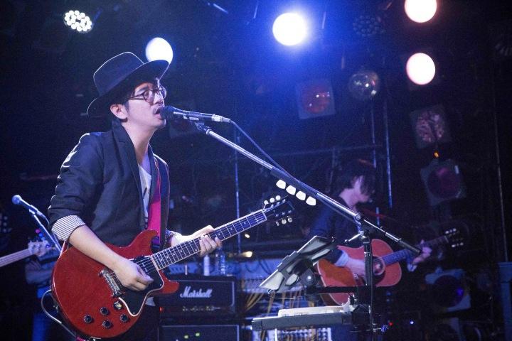 Gotch、ライヴ盤をハイレゾ配信!!&田中宗一郎ライナーノーツ期間限定フリーDL