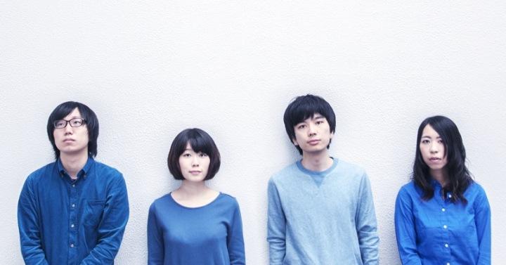 ついにリリース! 京都が誇るアート・パンク・カルテット、my letterによる待望のデビュー作