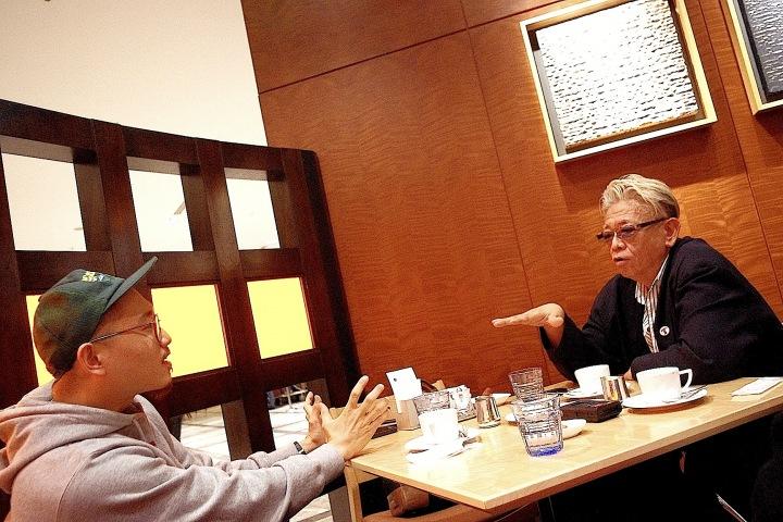 """松下マサナオ(Yasei Collective)モダンドラム予備校開催目前!日本ドラム界のドン、村上""""PONTA""""秀一との特別対談!"""
