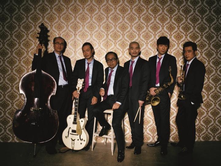 ルパン名曲をジャズ・アレンジ!! Yuji Ohno & Lupintic Fiveの新作ハイレゾ配信