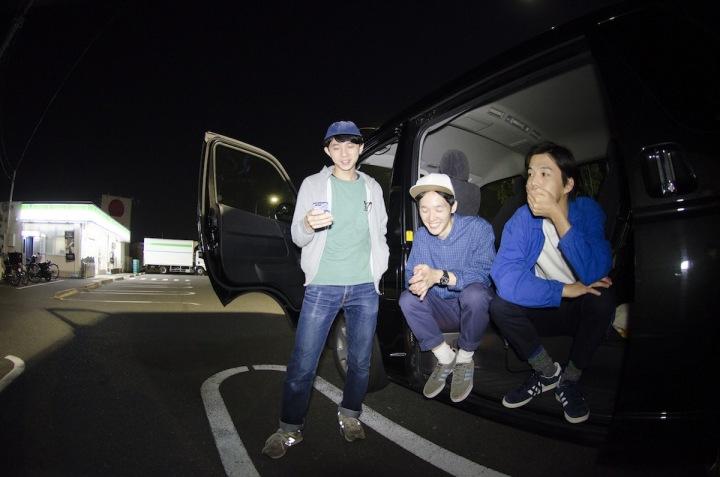 cero、両A面シングル『Orphans / 夜去』をハイレゾ配信&レヴュー