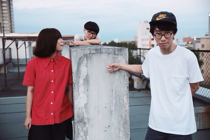 連載「隣の騒音 〜2014年の関西インディ・ミュージック・ガイド」第6回 THE FULL TEENZ