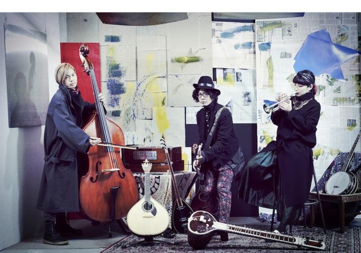 『THE PIER』のリカットシングル& 企画盤『くるりとチオビタ』を同時ハイレゾ・リリース!