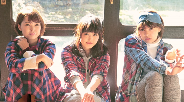 Negicco、2ndアルバム『Rice&Snow』より「BLUE, GREEN, RED AND GONE」を先行ハイレゾ配信!!