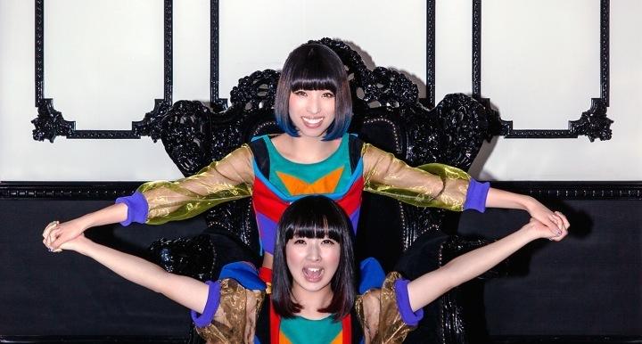 カミヤサキ(元BiS)とミズタマリ(元いずこねこ 茉里)からなる2人組ユニット、プラニメの2ndシングルをハイレゾで先行配信!!
