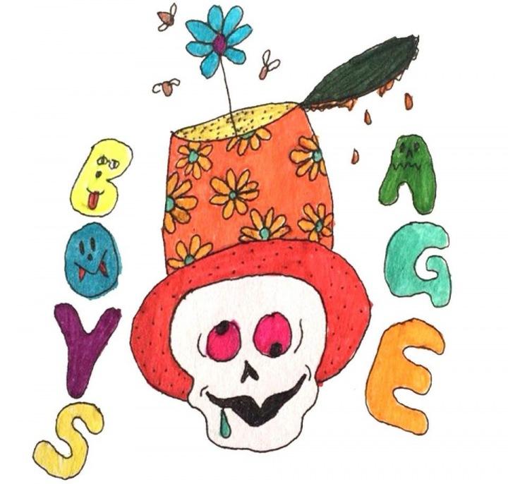 ヨ・ラ・テンゴのサイケな音像を継承するニュー・カマー、Boys Ageをフリーでお届け!