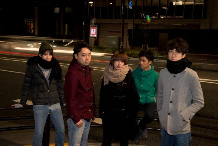 CICADA、1stアルバム『BED ROOM』を先行フル試聴&インタヴュー掲載