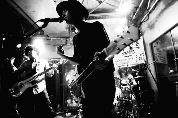 「隣の騒音 〜2014年の関西インディ・ミュージック・ガイド」