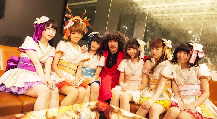 清 竜人25、最新シングルをハイレゾで配信開始!& インタヴュー!