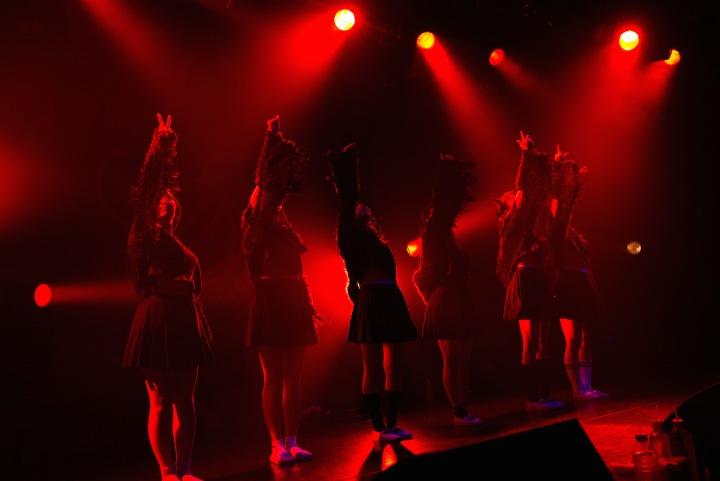 BELLRING少女ハート、リキッドルームでのワンマンライヴを独占ハイレゾ配信!!