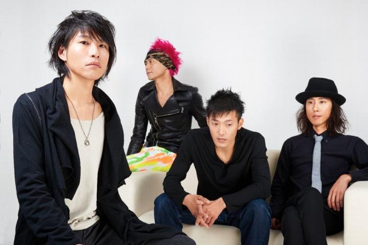 LUNKHEAD『家』をハイレゾ配信!! & インタヴュー掲載