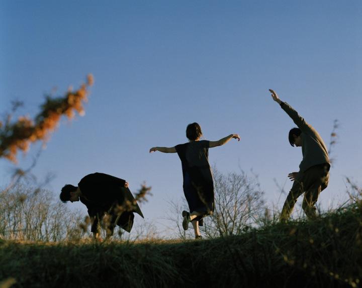 クラムボン、5年ぶりの新作『triology』ハイレゾ音源をOTOTOY限定配信