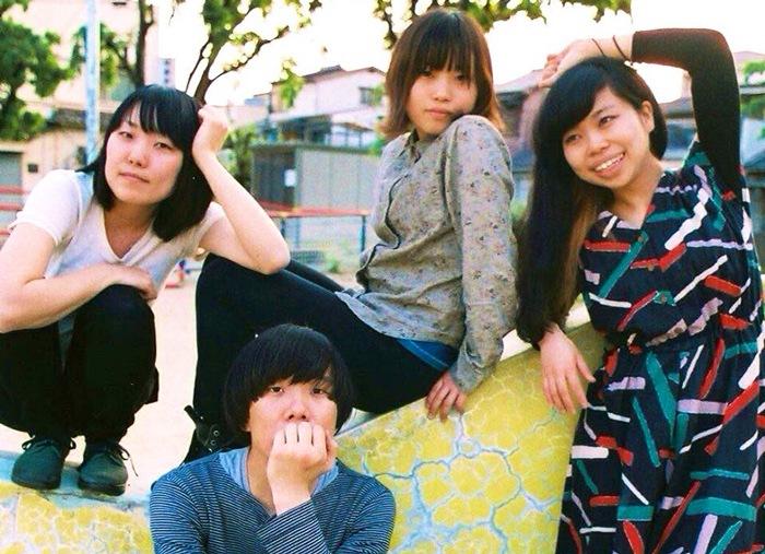 連載「隣の騒音 〜2014年の関西インディ・ミュージック・ガイド」第8回 マイミーンズ