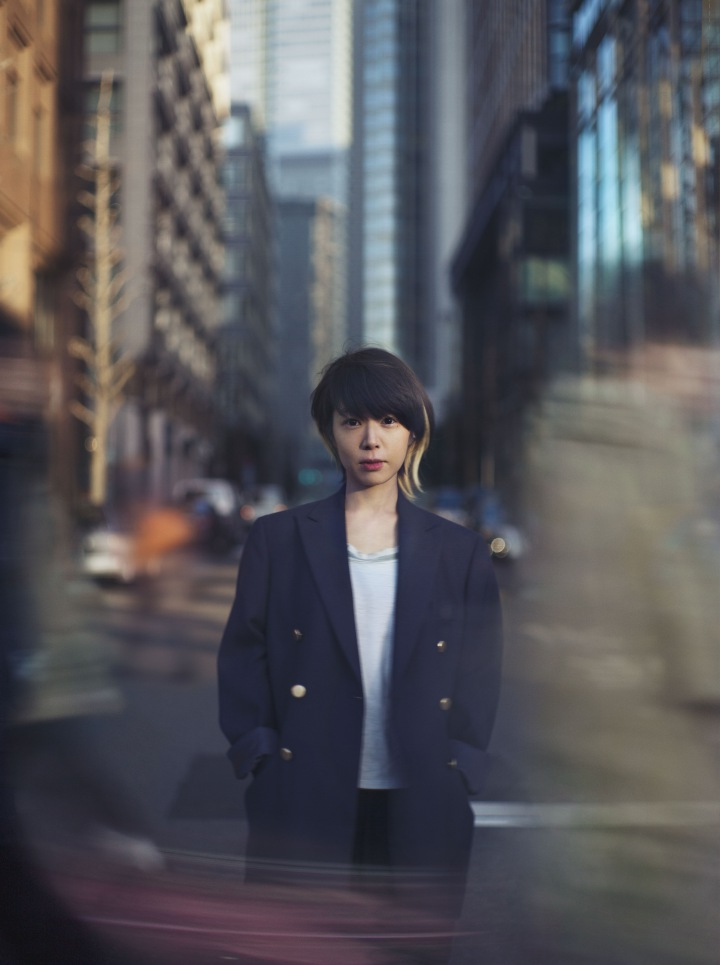 Salyu、活動開始から10年の集大成、小林武史プロデュースの最新アルバムをリリース