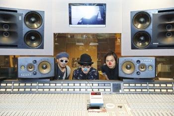 ケーブルで音が変わる!? H ZETTRIOが、最高の環境でハイレゾ録音に挑戦する!