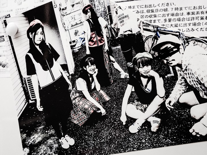 BiSH~Rock'n Roll Swindle~ 二番煎じは本物を超えられるのか?! アルバム発売目前!! 『Brand-new idol SHiT』より2曲、記念フリー・ダウンロード!?
