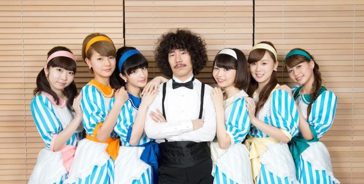 清 竜人25、新夫人加入で最高潮に到達した3rdシングルをハイレゾ・リリース!