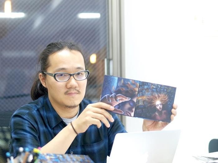 Aureole、2年9ヶ月ぶりの4thアルバムを1週間先行ハイレゾ配信&OTOTOY編集長・飯田仁一郎が語るAureoleとは?