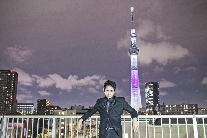 新たな日本のソウルへの冒険、ORIGINAL LOVE最新作『ラヴァーマン』&旧譜をハイレゾ配信開始!!
