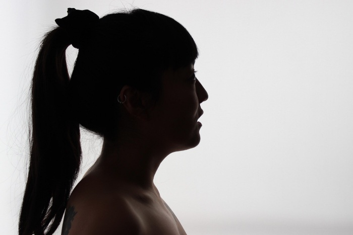 aoki laska、初セルフ・プロデュース・アルバム『ひとりの美術館』ハイレゾ配信&インタヴュー!
