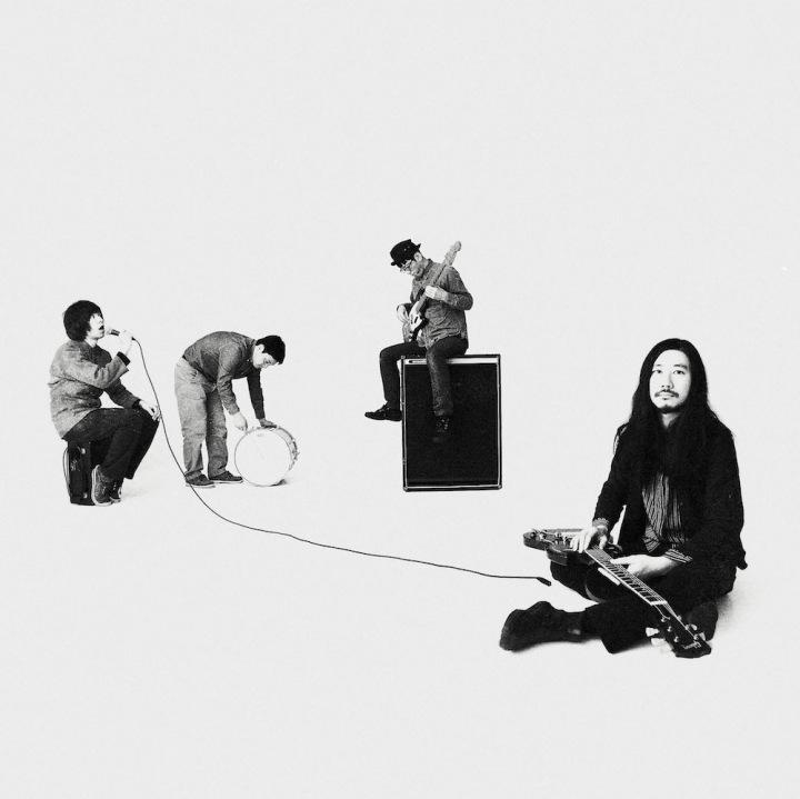 OGRE YOU ASSHOLE、バンド史上初となるライヴ・アルバム『workshop』リリース記念、インタヴュー