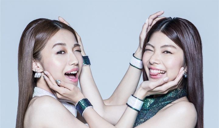 元Tomato n' PineのHINAとYURIAのガールポップ・デュオFaint★Star初アルバム、ハイレゾ配信スタート!!